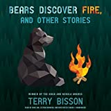 Bargain Audio Book - Bears Discover Fire  and Other Stories