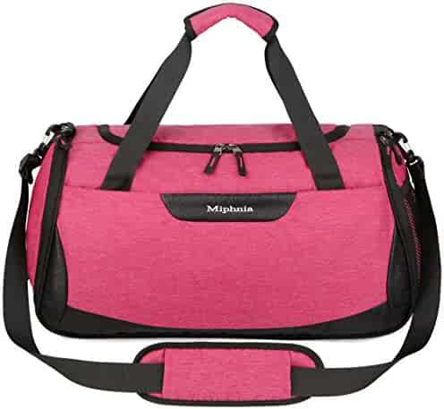 93ca42b61af7 Shopping Pinks - Gym Bags - Luggage & Travel Gear - Clothing, Shoes ...