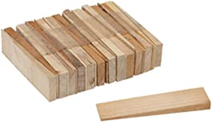 Action Hardwood Shims (25)
