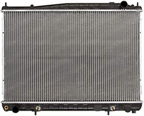 (Spectra Premium CU2426 Complete Radiator)