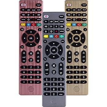 Amazon com: Spectrum TV Remote Control 3 Types to Choose