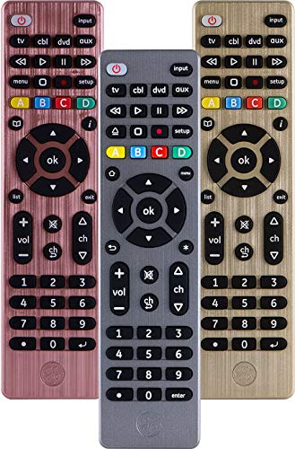 Compare Price: universal ge remote codes - on StatementsLtd com