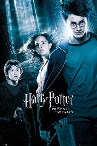 Amazon.com: Harry Potter and The Prisoner of Azkaban - Movie ...