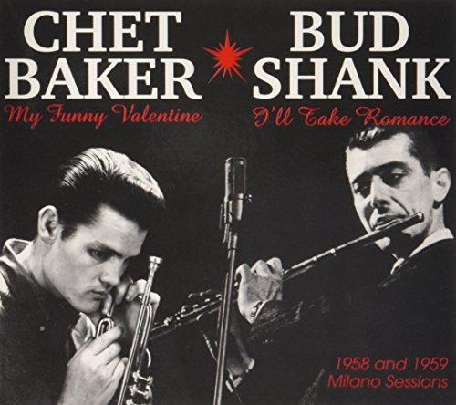 Chet Baker - 1959 Milano Sessions - Zortam Music