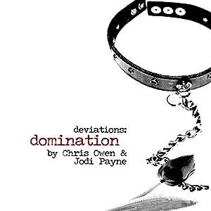 Deviations: Domination Audiobook