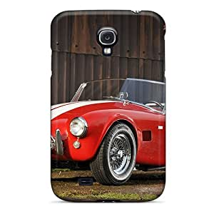Snap On Case Cover Skin For Galaxy S4(a/c Cobra)