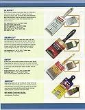 Wooster Brush 1233-2 Amber Fong Angle Sash