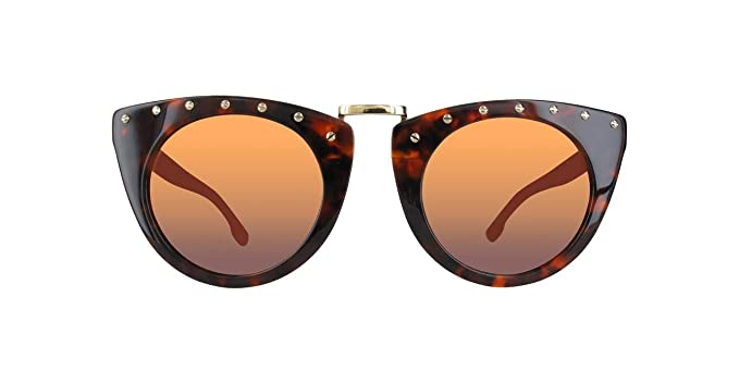Diesel Sonnenbrille DL0211-52X-49 Gafas de sol, Marrón ...