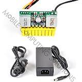 PicoPSU-90 + 80W Adapter Power Kit Cyncronix Rating