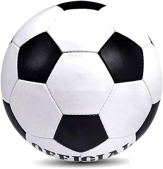 Stone77 Balón de Entrenamiento de fútbol para el Quinto Juego ...