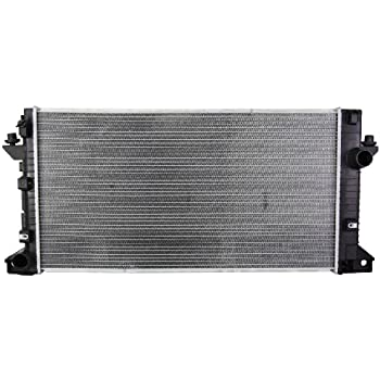 New Radiator For Ford Expedition 2009-2014 FO3010287