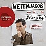 Netenjakob liest, spielt und singt Netenjakob | Moritz Netenjakob