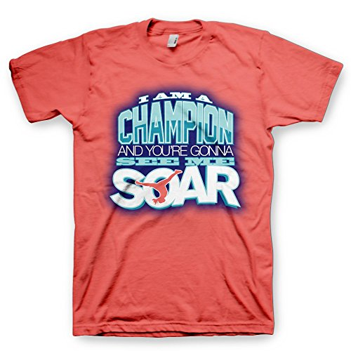 See Me Soar - Youth Medium - All Star Outfitters Cheerleading Apparel