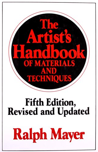 Pigment Number (The Artist's Handbook of Materials and Techniques: Fifth Edition, Revised and Updated (Reference))