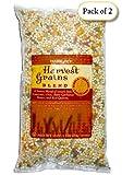 Trader Joe's Harvest Grains Blend, 16 oz (Pack of 2)
