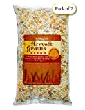 Trader Joe's Harvest Grains Blend, 16 oz (Pack of 2)