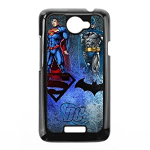 HTC One X Cases Cell Phone Case Cover Animation Film Superman Logo 5R56R813008