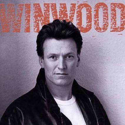 Resultado de imagen de Steve Winwood: Roll wiyh it
