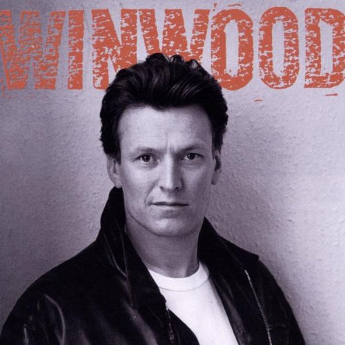 Roll With It (Revolutions The Very Best Of Steve Winwood)