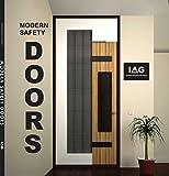 Modern Safety Doors