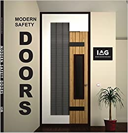 Buy Modern Safety Doors Book Online At Low Prices In India | Modern Safety  Doors Reviews U0026 Ratings   Amazon.in
