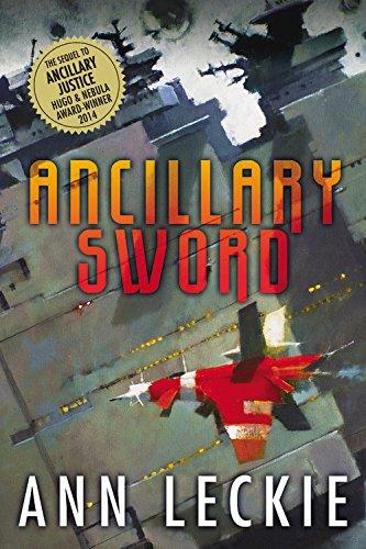 (Ancillary Sword (Imperial Radch))