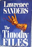 The Timothy Files, Lawrence Sanders, 0399132619