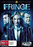 Fringe - Season 4 (6 Discs) DVD