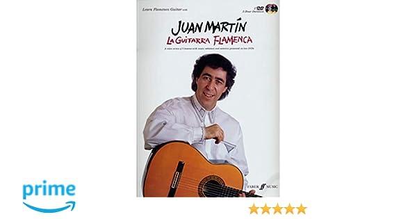 La Guitarra Flamenca (Pvg): Amazon.es: Juan Martin: Libros en idiomas extranjeros