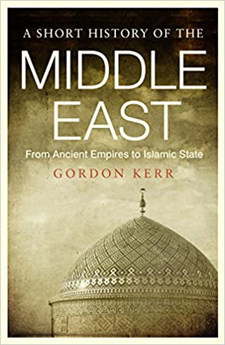 Ebooks A Short History Of The Middle East Descargar PDF