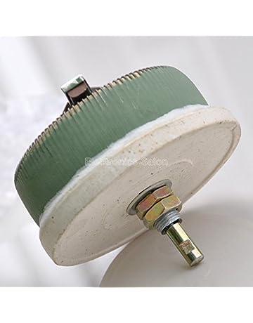 reostato Electronics-Salon 200W 200 OHM High Power filo avvolto potenziometro resistore variabile.