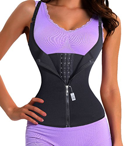 Trainer Corset Weight Support Adjustable