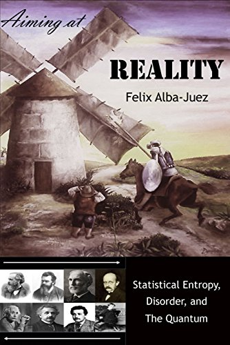Download PDF Aiming at REALITY - Statistical Entropy, Disorder, and the Quantum