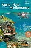 Faune et flore de la mer Méditerranée
