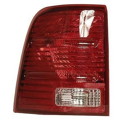 Ford Explorer Tail Light Drivers (02 03 04 05 Ford Explorer Driver Taillight Taillamp 4 door )