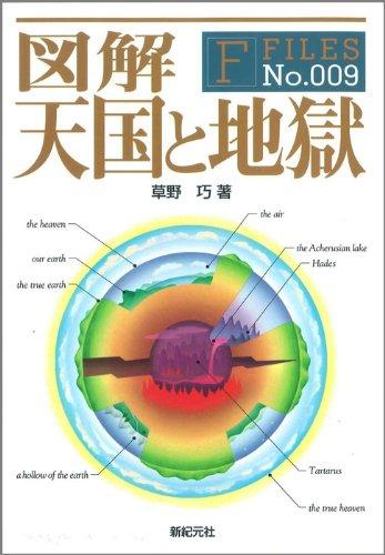 図解天国と地獄 [F-Files No.009]