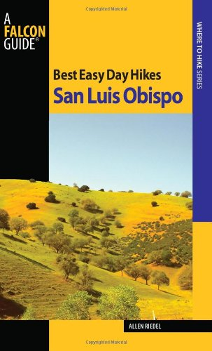 Best Easy Day Hikes San Luis Obispo (Best Easy Day Hikes - Obispo San In Stores Ca Luis