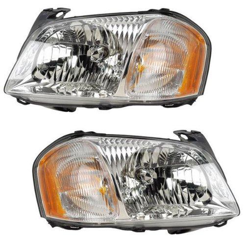 Headlight Front Headlamp - 3