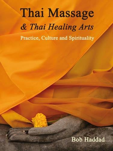 Thai Massage Healing Arts Spirituality product image