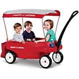 Radio Flyer 3333, Red