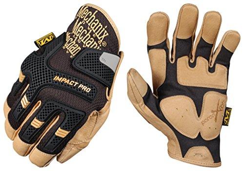 Mechanix Wear CG Leather Impact ()
