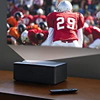 Big Shot Ultra Short Throw Smart Projector