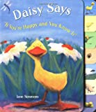 Daisy Says If You're Happy and You Know It, Jane Simmons, 0316799408