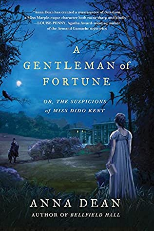 book cover of A Gentleman of Fortune