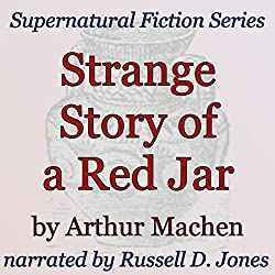 Strange Story of a Red Jar