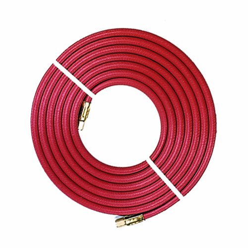 Fuel Vapor Hose - Goss HP3-12 Vapor Propane/Natural Gas/Mapp Hose, 12-Feet, B Fitting