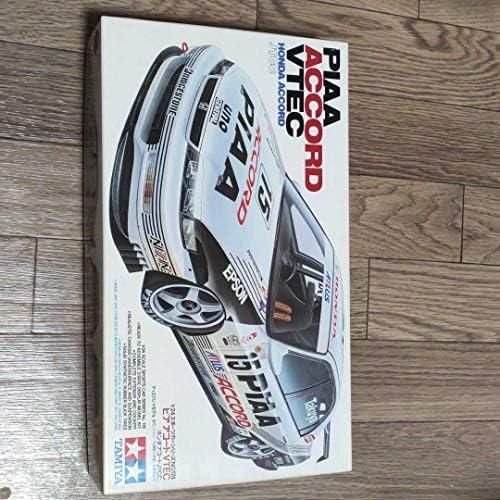 絶版品 タミヤ 1/24 ピア アコード VTEC スポーツカーシリーズ No.174