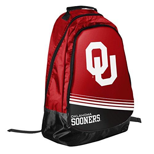 Oklahoma 2015 Stripe Core Backpack