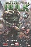 Indestructible Hulk - Volume 1: Agent of S.H.I.E.L.D. (Marvel Now)