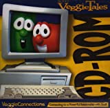 VeggieTales Preschool Curriculum Kit, Integrity Publishers, 1591452589